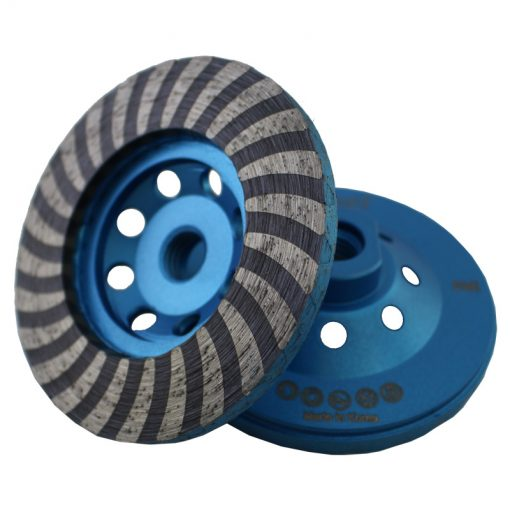 Diazet Resin Cup Wheel.