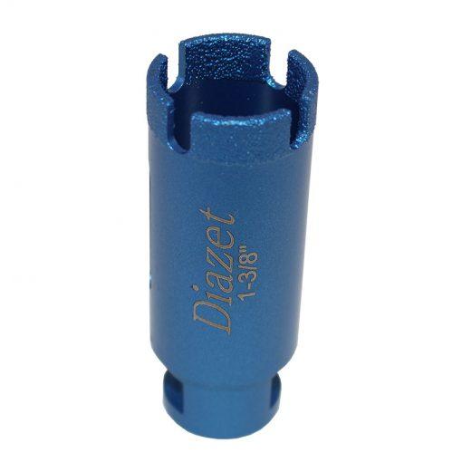 Diazet Vacuum Brazed Core Bit