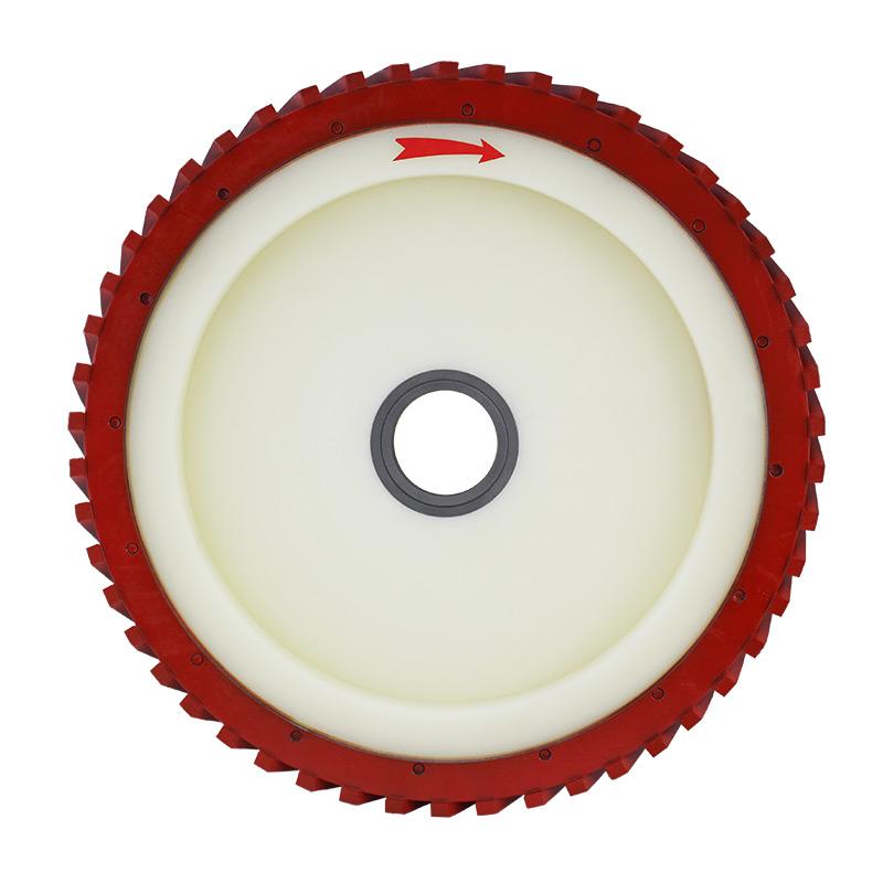 Milling Wheel – KLZ Diamonds Tools