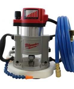 Milwaukee 5625-20 Heavy-Duty Router