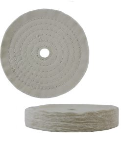 Stone Cotton Buffing Pad 6