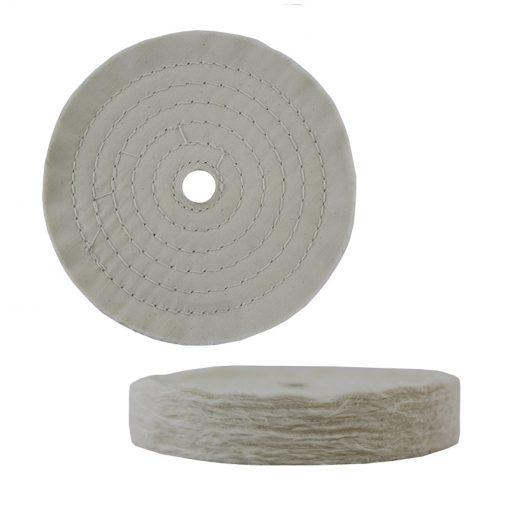 Stone Cotton Buffing Pad 6