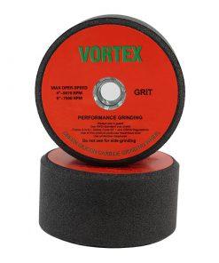 Vortex Green Grinding Stone